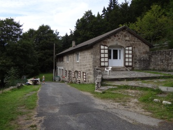 Joubert - La Ferme