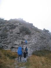 Ascension du Lizieux