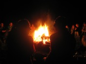 Soirée feu de camp 2