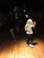 Salle polyvalente - Soirée dansante 1